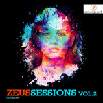 Zeus Sessions Vol2 - House music