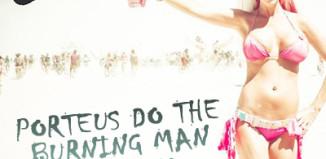 Paul Reynolds - Burning Man DJ Set