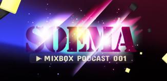 DJ Soema - MixBix 001