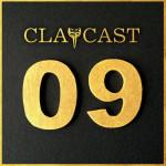clapcast 9 by DJ Claptone