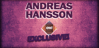 andreas hansson house music